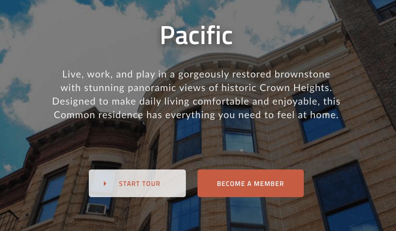 Take a virtual tour of our homes.