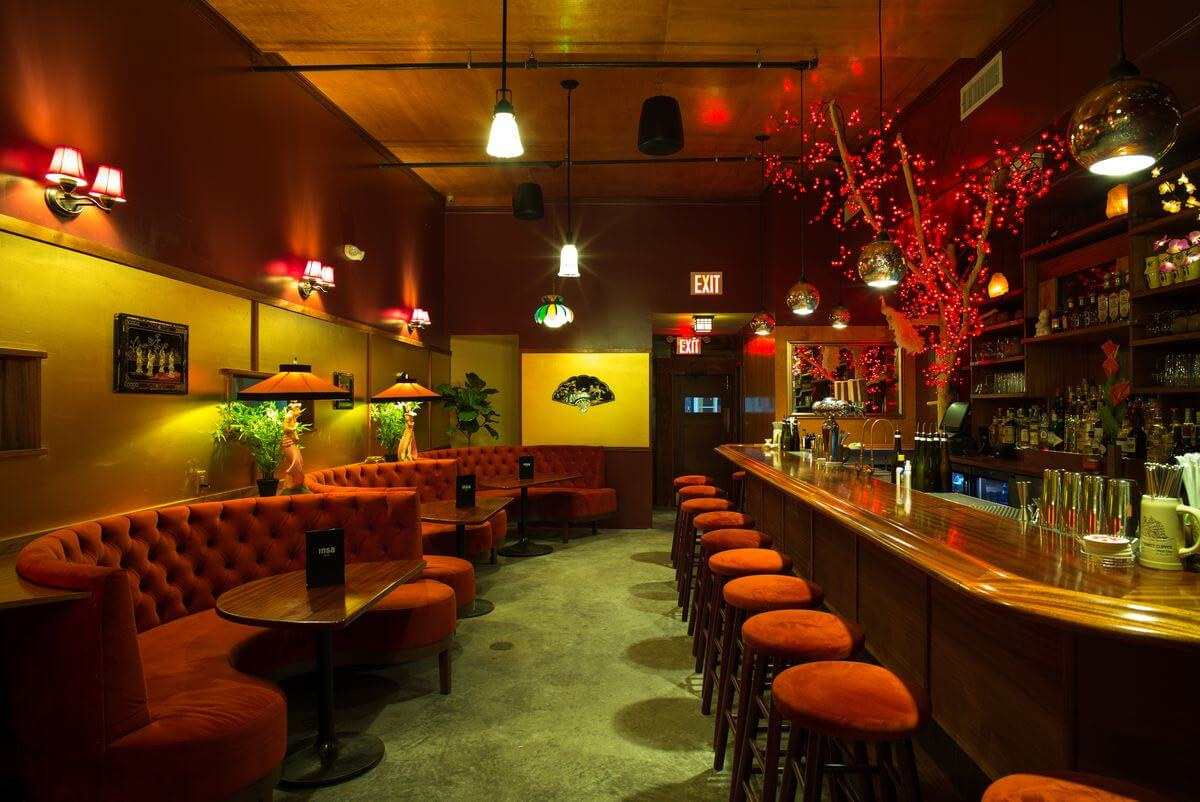 Karaoke Bar With Private Rooms Nyc