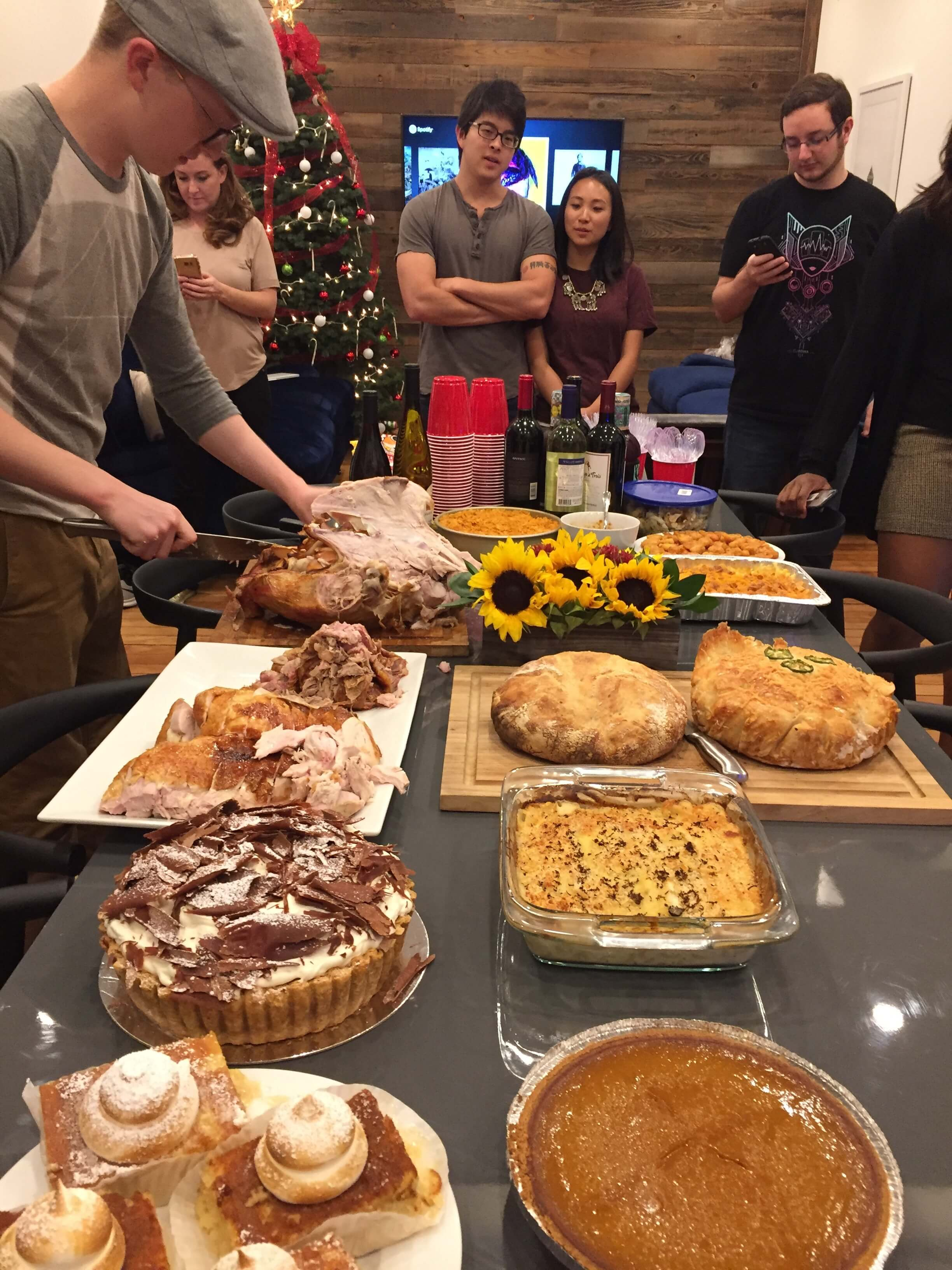 sfo-friendsgiving-food