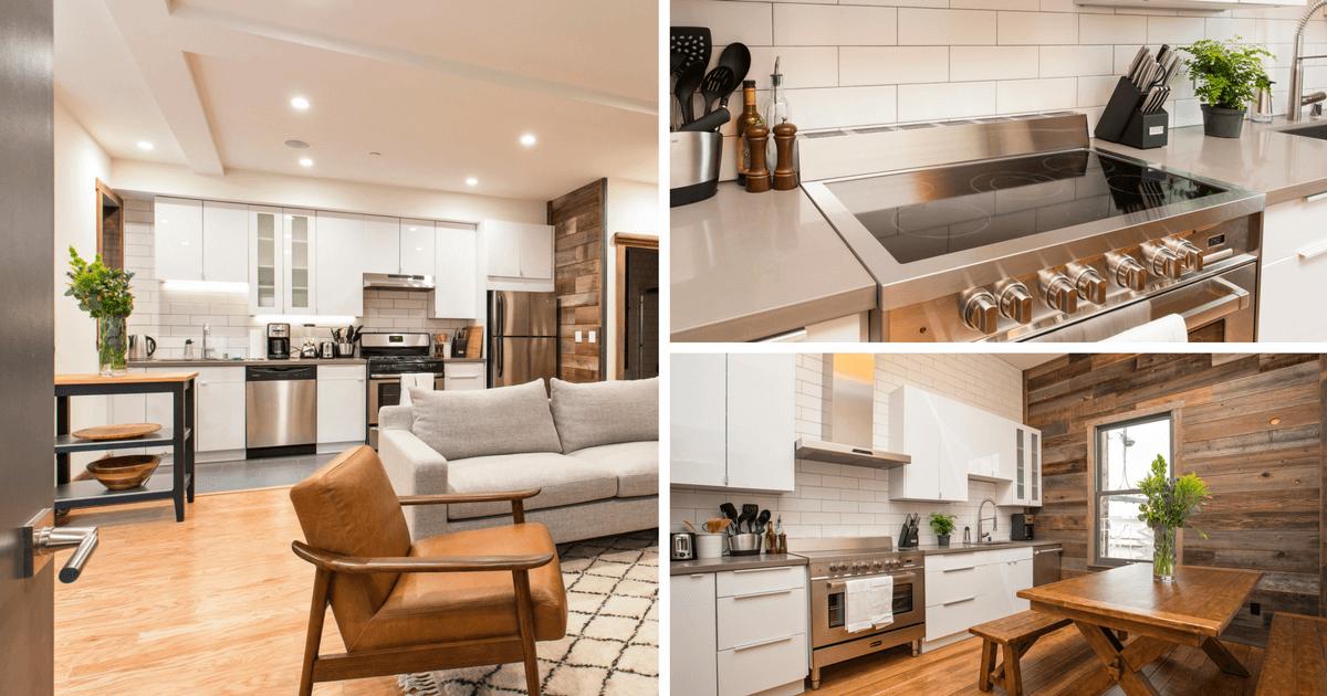 Common blog flexible friendly shared housing - Singular kitchen valencia ...