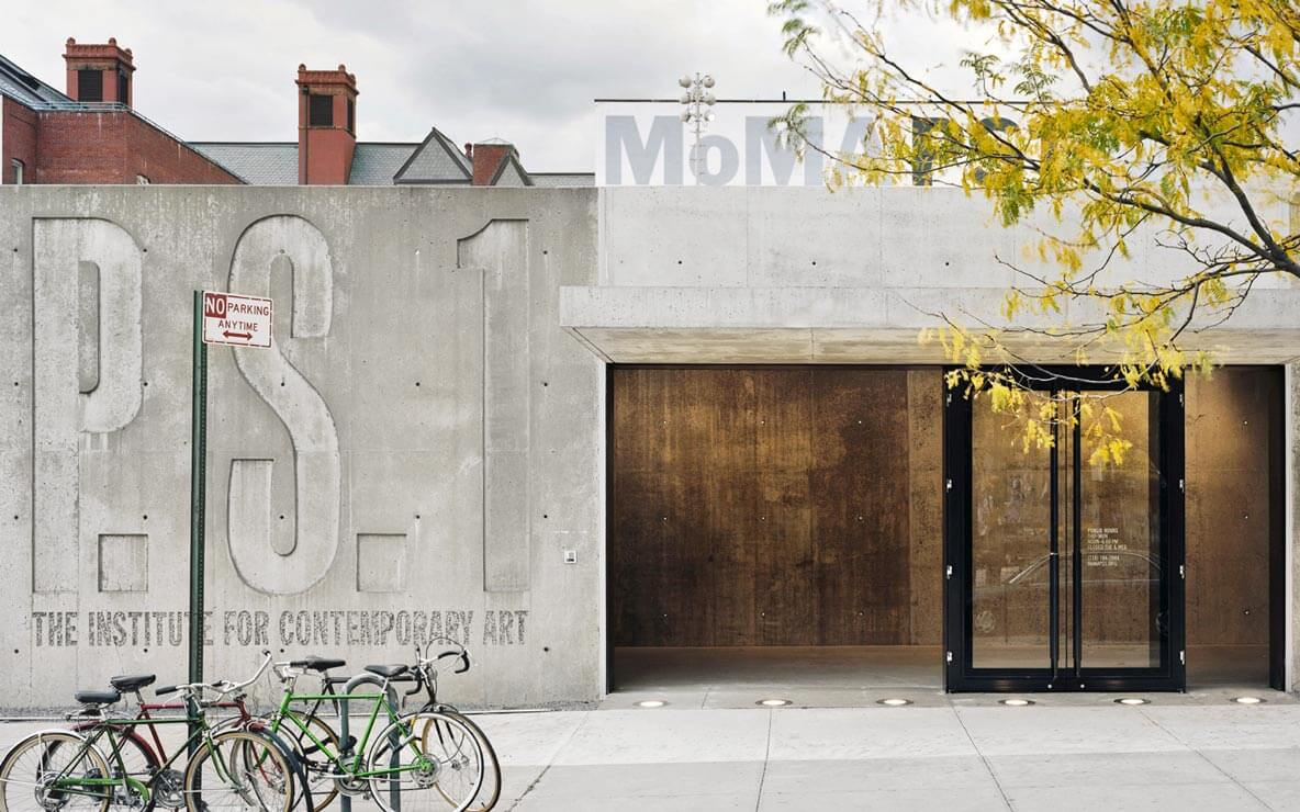 MoMa PS1 Warm Up is one of the summer's best events and is a quick trip from Ridgewood.