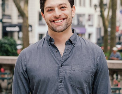 Will Kahn is a Home Manager at Common helping you find a room to rent.