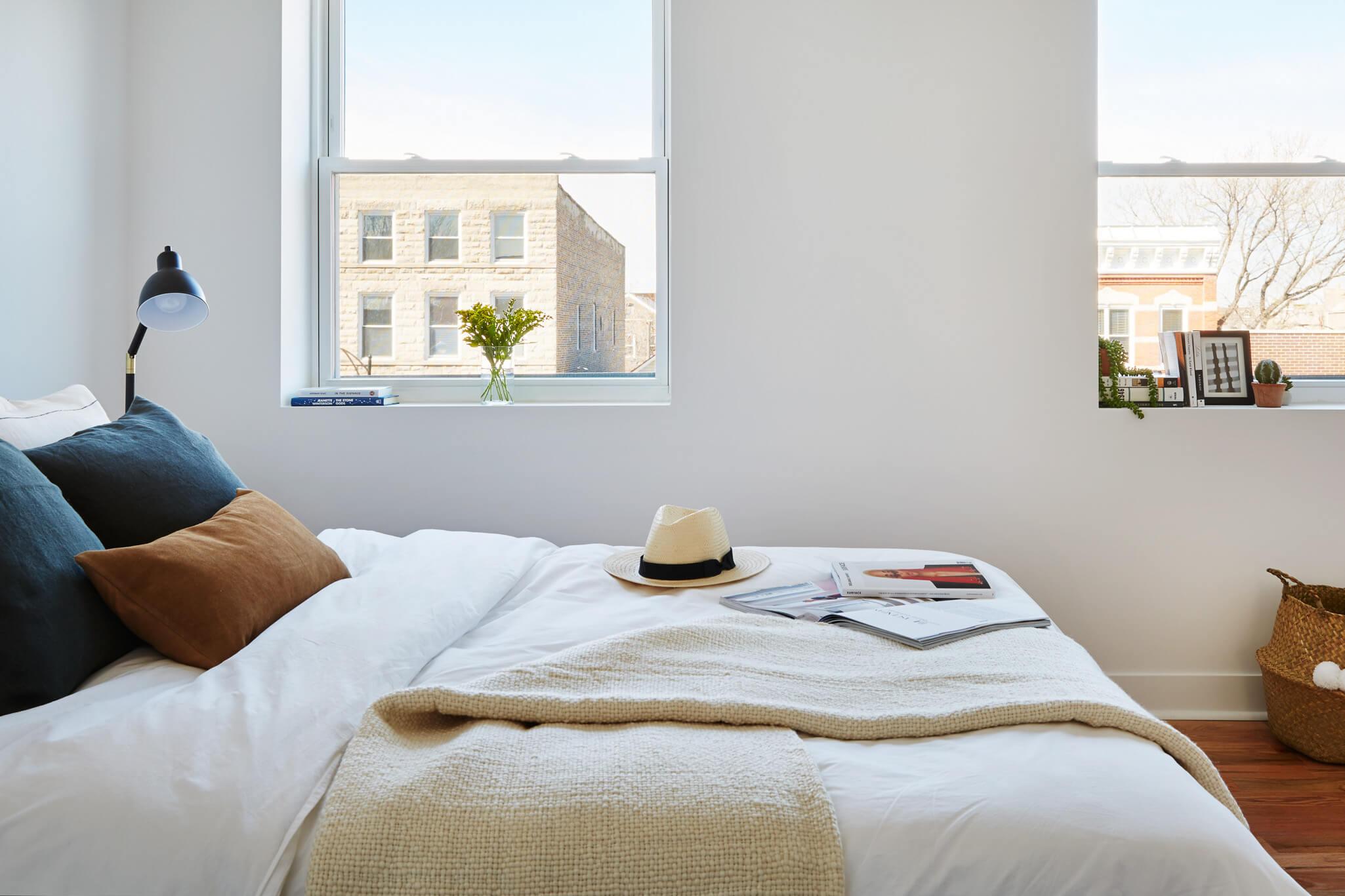 Rooms should serves as your sanctuary