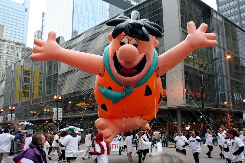 chicago thanksgiving