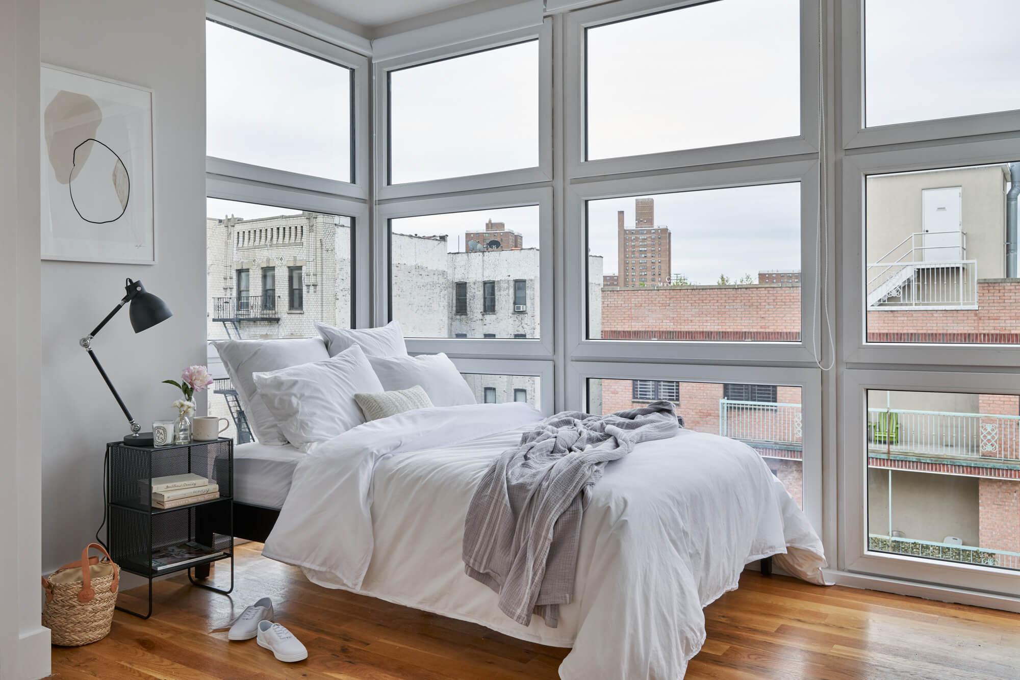 marcy bedroom
