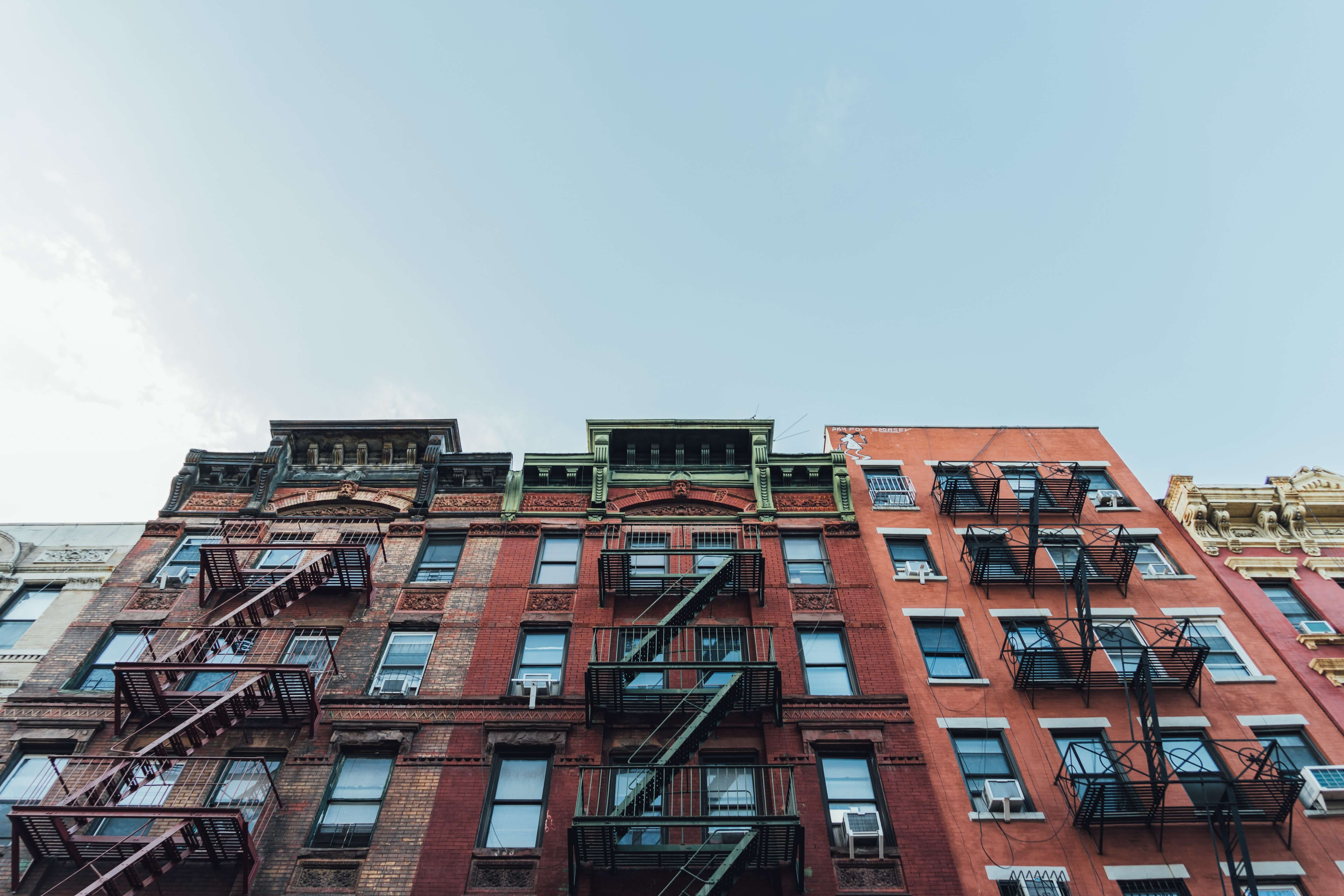 8 Tips For Moving To New York City