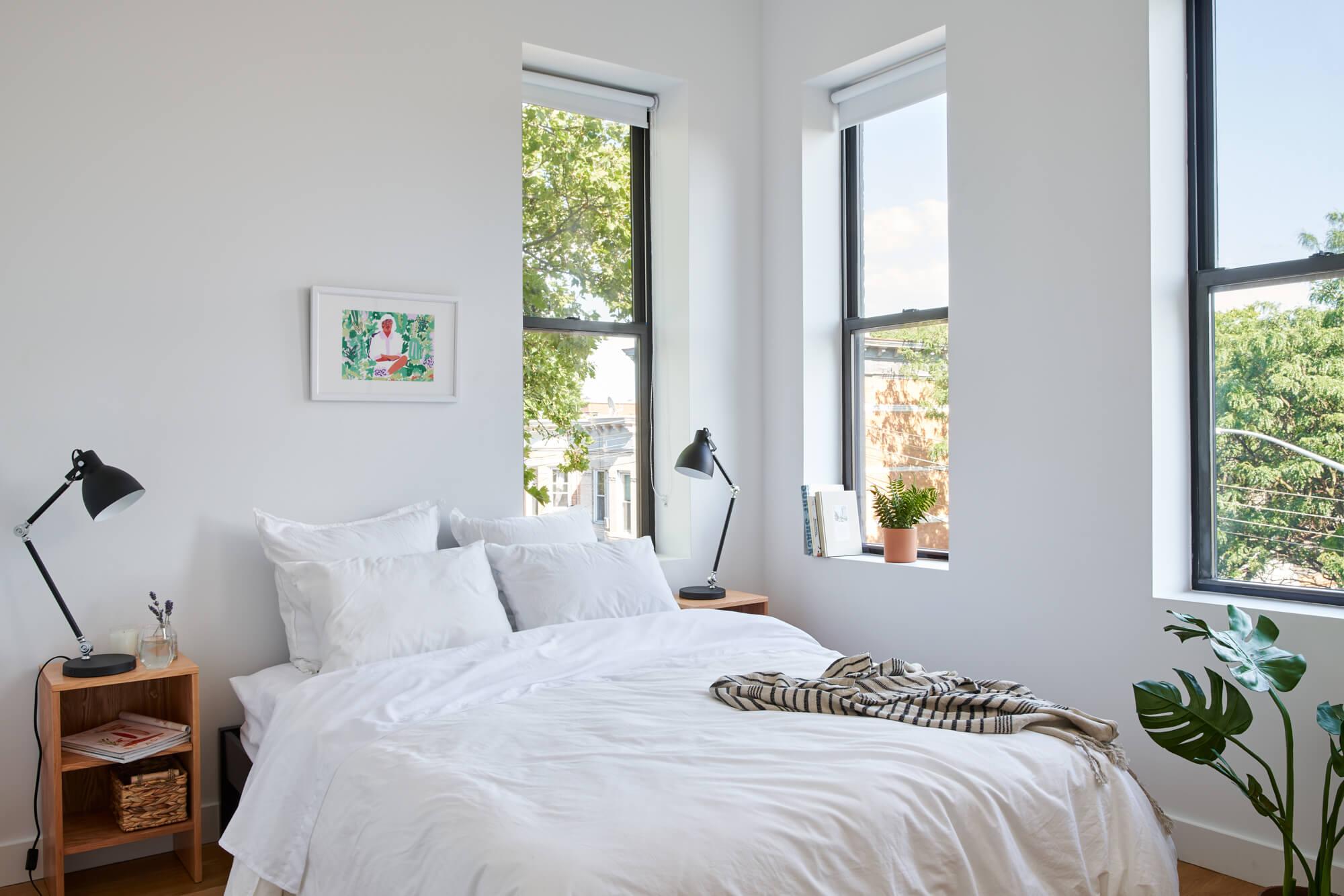 putnam bedroom