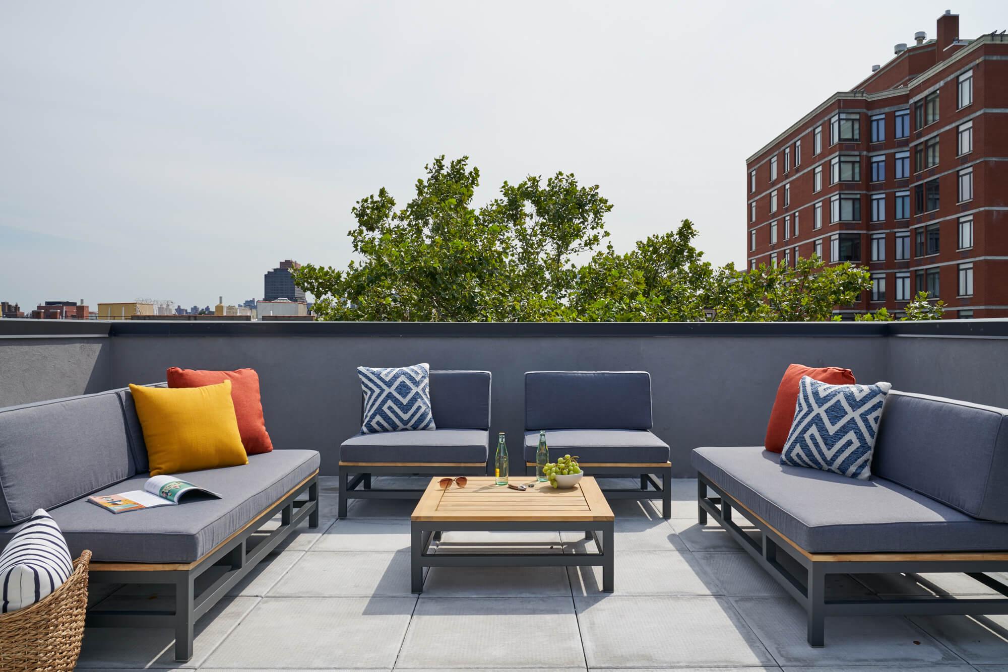 lenox rooftop