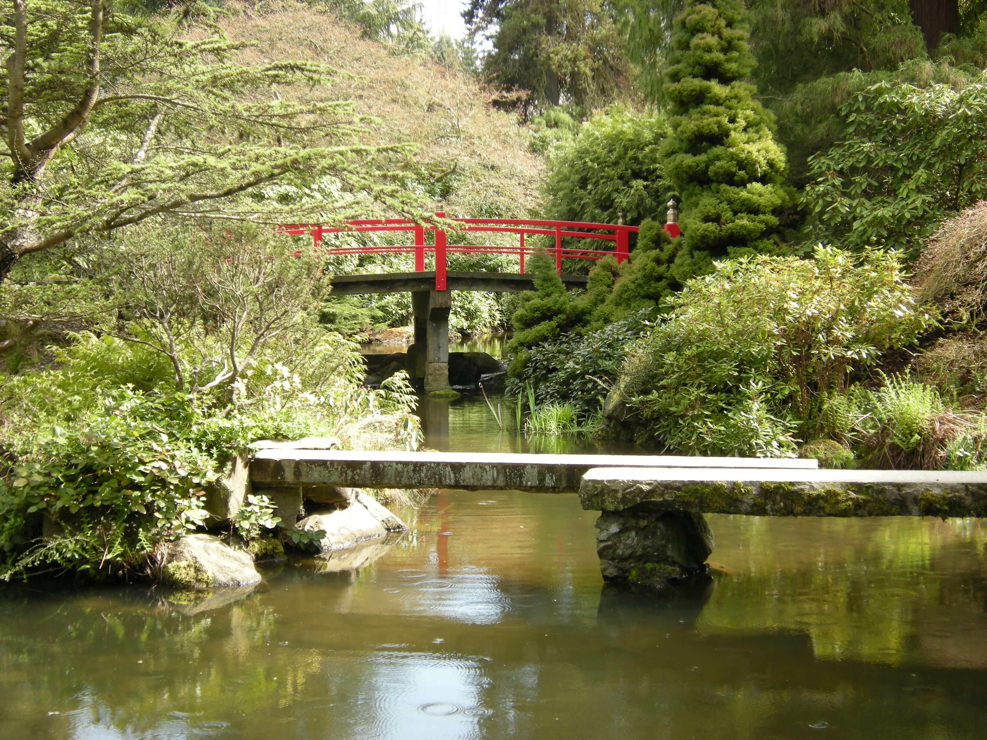 kubota garden parks