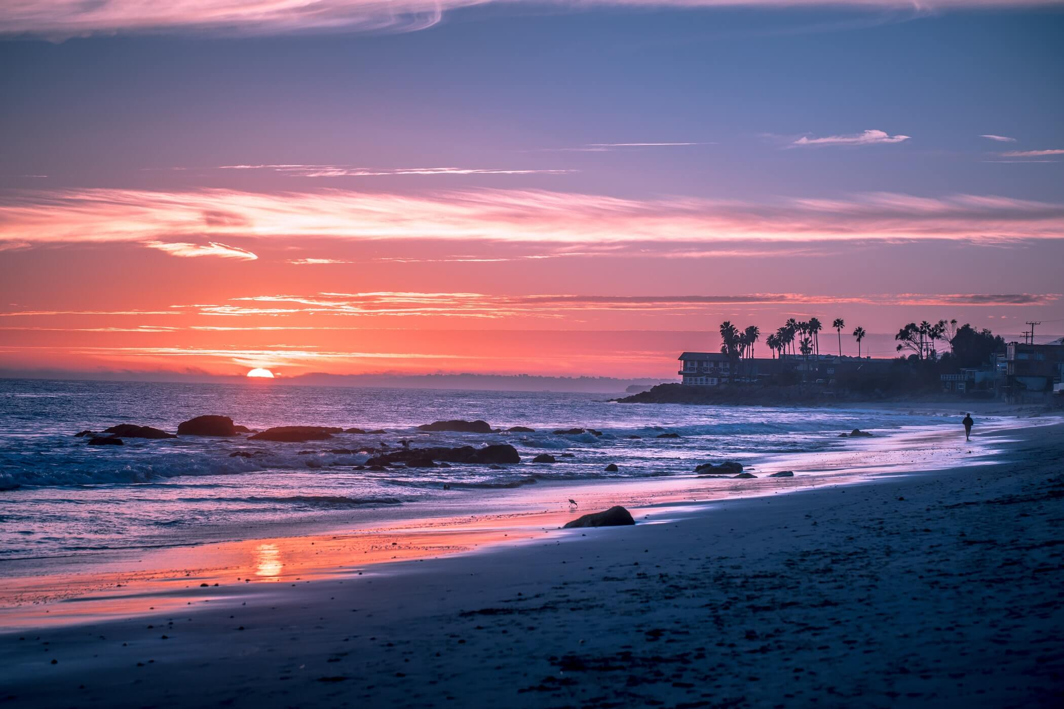 7 incredible Los Angeles beaches you should visit immediately