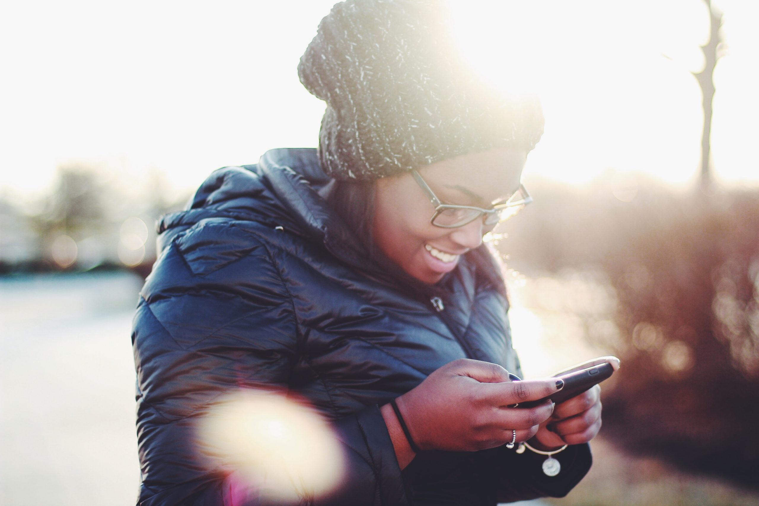 social apps distancing