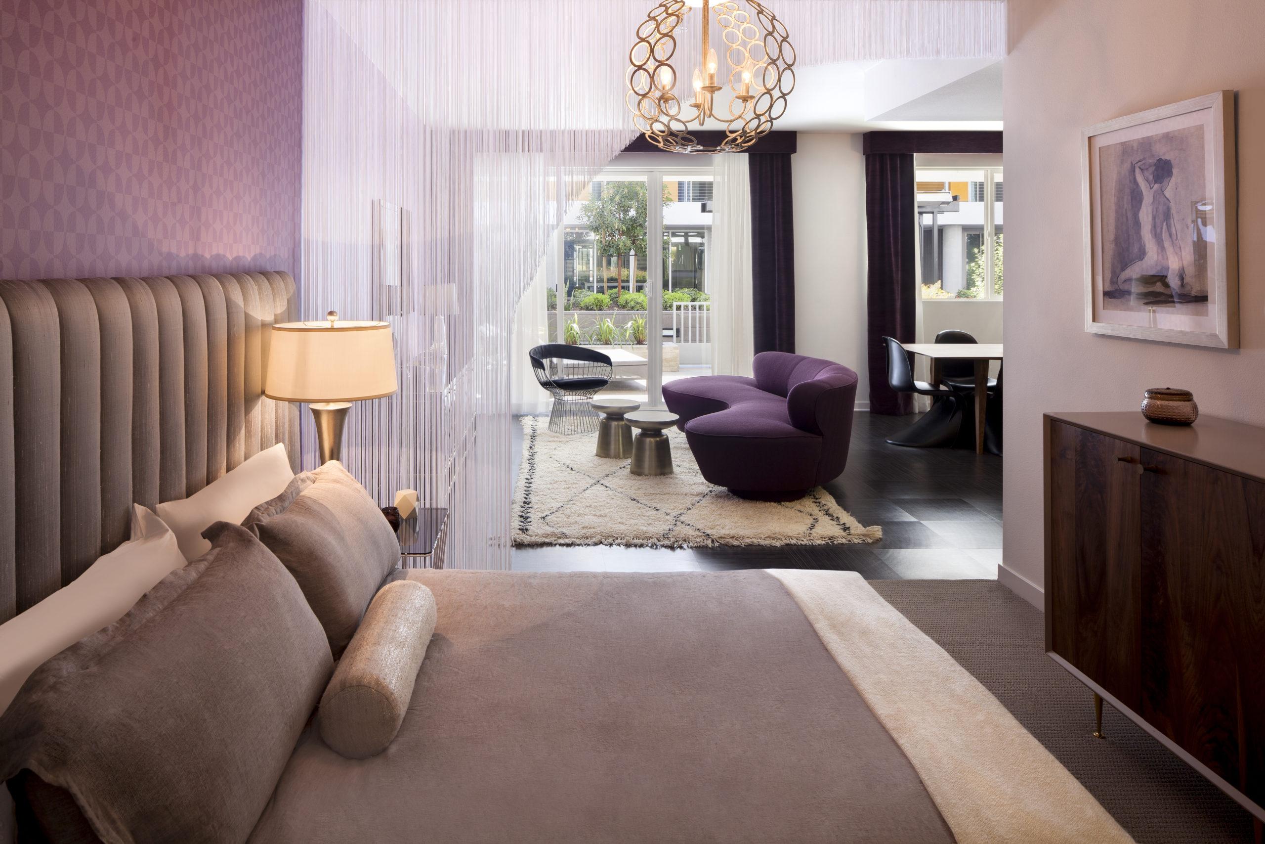 apartment marina del rey